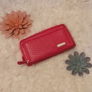 Brand new Miche Fuschia Purse Wallet